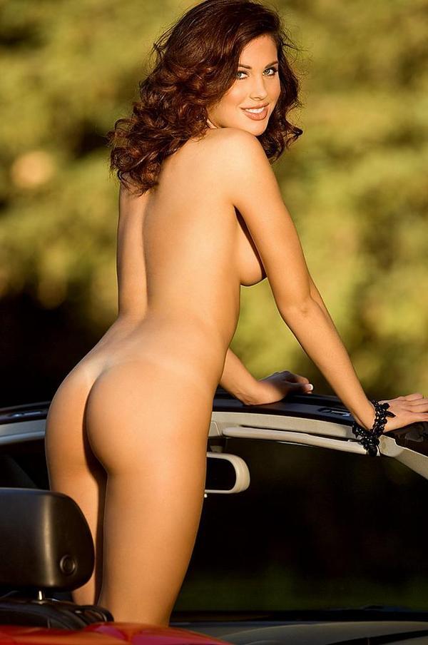 Playboy nackt giuliana Katarina Witt