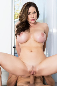 Kendra Lust Gets Her Hot Ass Fucked